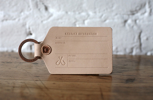 luggage-tags 7corterleatherluggagetag
