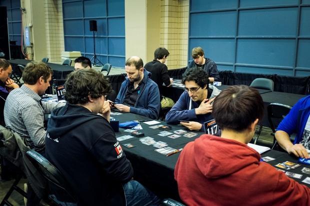 Magic: The Gathering Pro Tour Atlanta Photo Gallery :: Games