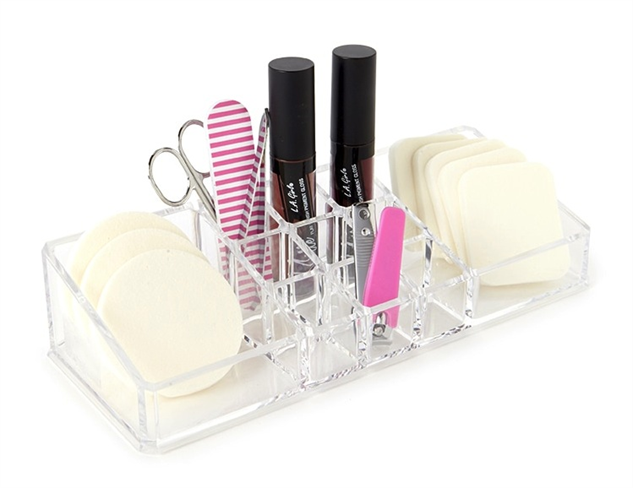 makeup-countertop-storage cosmetic