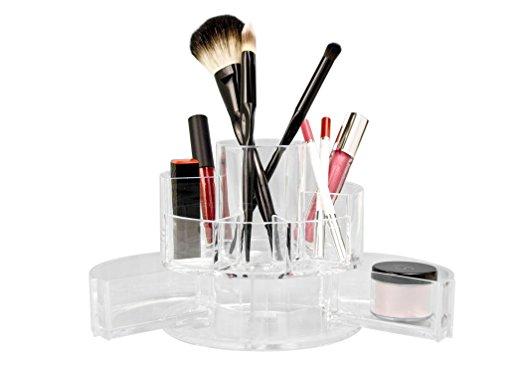 makeup-countertop-storage cylinder