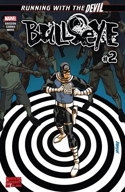 marchcomiccovers17 bullseye2-davejohnson