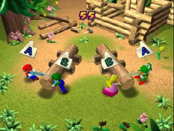 Every Mario Party Game Ranked - Paste