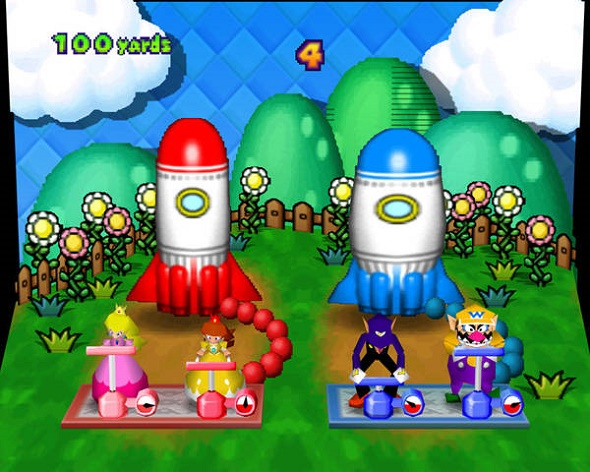 mario party 2 wii download