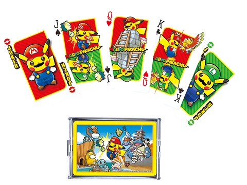 mario-pikachu mario-pikachu-playing-cards-2