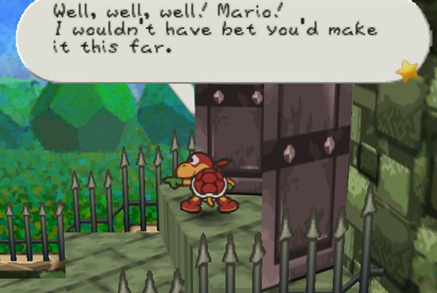 Ranking Every Mario RPG :: Games :: Paste