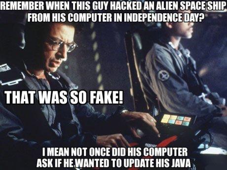 Funny Alien Movie Memes