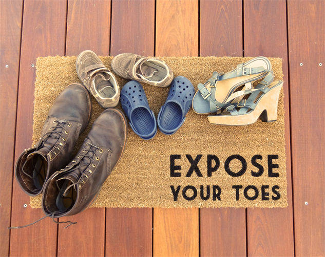 message-doormats expose