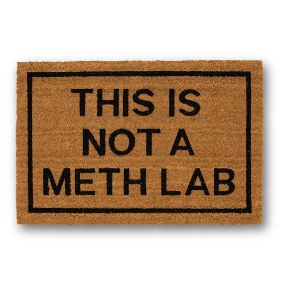 message-doormats meth