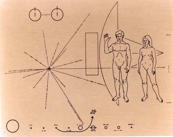 messages-to-aliens the-pioneer-plaque