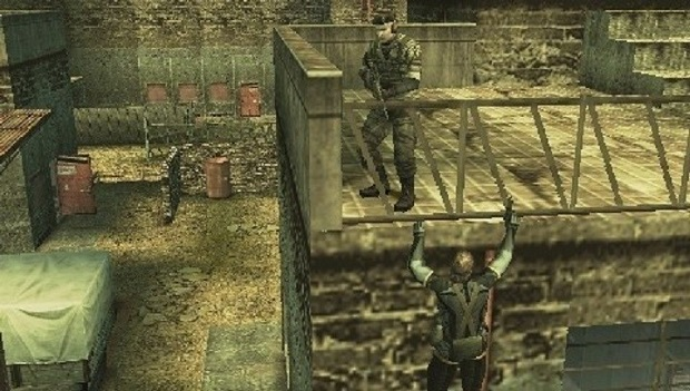 Ranking the <i>Metal Gear Solid</i> Games