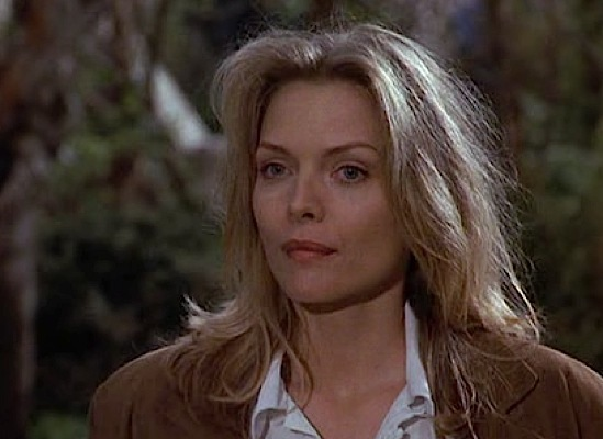 The Roles Of A Lifetime Michelle Pfeiffer Paste