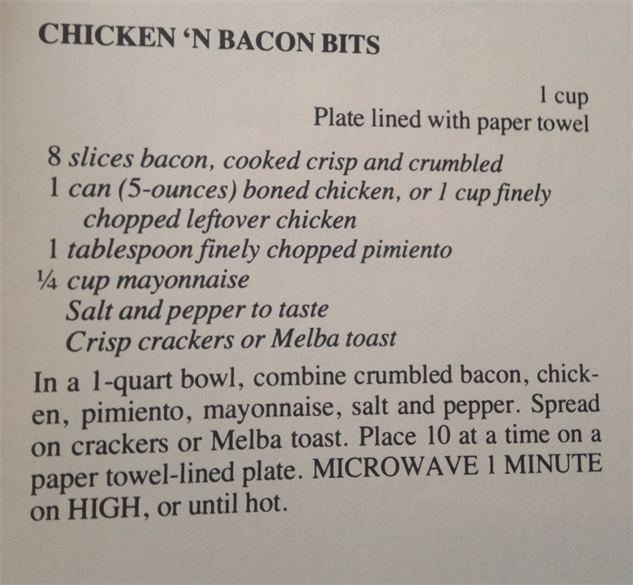 microwave-cookbook chicken-n-bacon