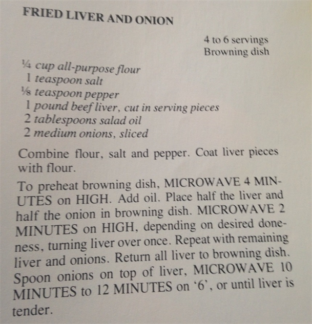 microwave-cookbook fried-liver