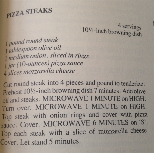 microwave-cookbook pizza-steaks