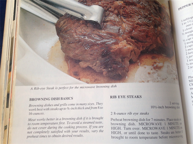 microwave-cookbook ribeye-steaks