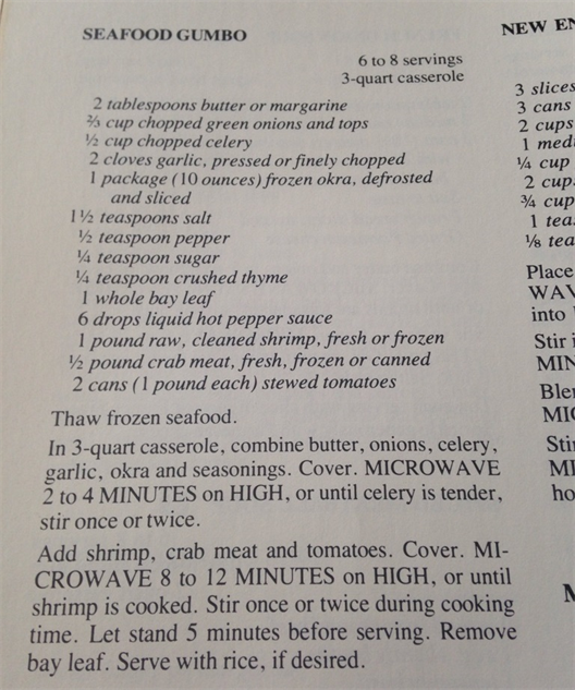 microwave-cookbook seafood-gumbo