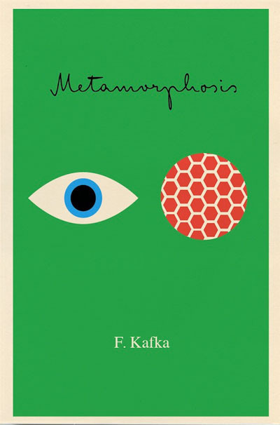 Best Minimalist Book Cover : Books reimagined with a minimalist flair