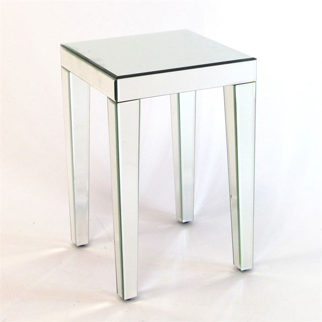 Mirrored Home Goods That Look Tres Chic Design