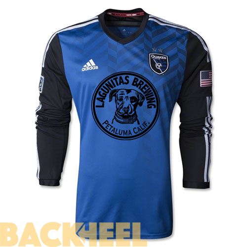 the latest af547 a2ccd 21 MLS Jerseys with Craft Beer Sponsors - Paste