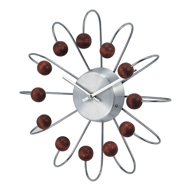 Modern Wall Clocks That Feel Of The Moment Design Paste