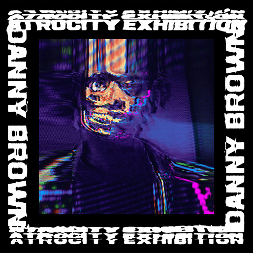 more-album-covers-love danny-brown-cover