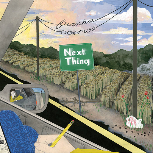 more-album-covers-love frankie-cosmos-next-thing-cover