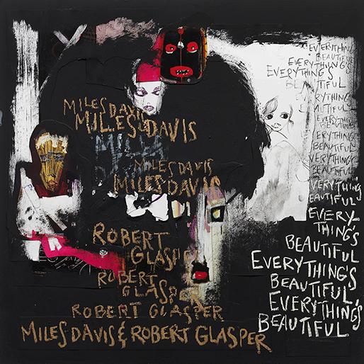 more-album-covers-love robert-glasper-cover