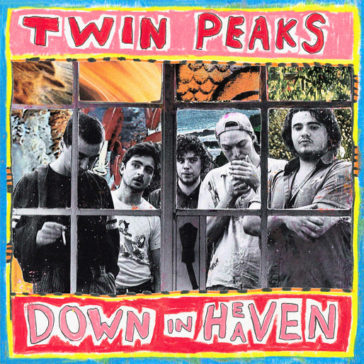 more-album-covers-love twin-peaks-cover