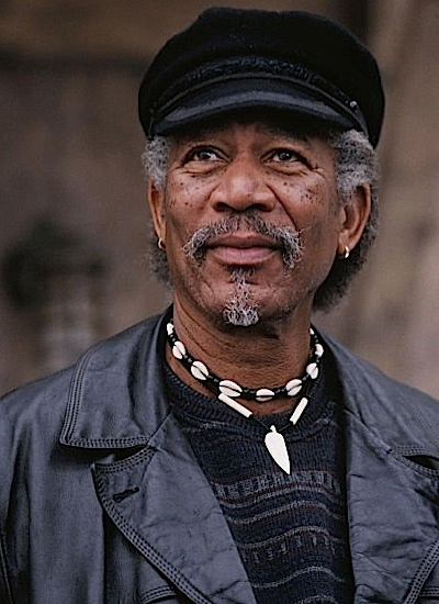 The Roles of a Lifetime: Morgan Freeman :: Movies ...