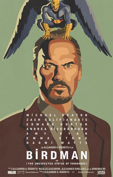 movieposters2014 birdman