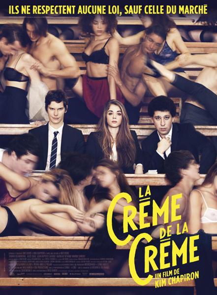 movieposters2014 la-creme-de-la-creme