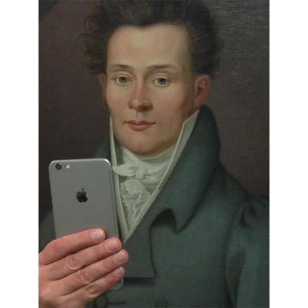 MeuSen Selfies