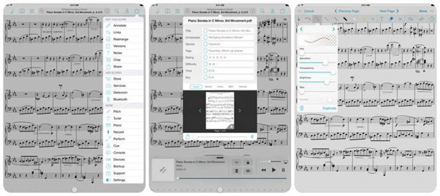 10 Essential Apps for Musicians for the iPhone and iPad :: Tech