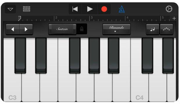 musicians-apps garageband-2