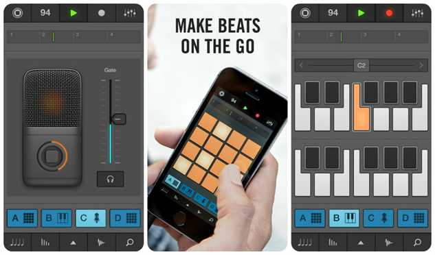 10 Essential Apps for Musicians for the iPhone and iPad - Paste