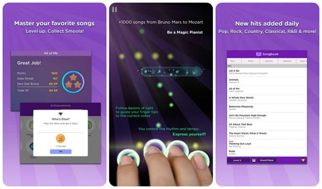 musicians-apps magicpiano