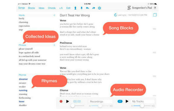 musicians-apps songwriter-2