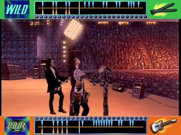 musicians-in-videogames aerosmith-quest-for-fame-list