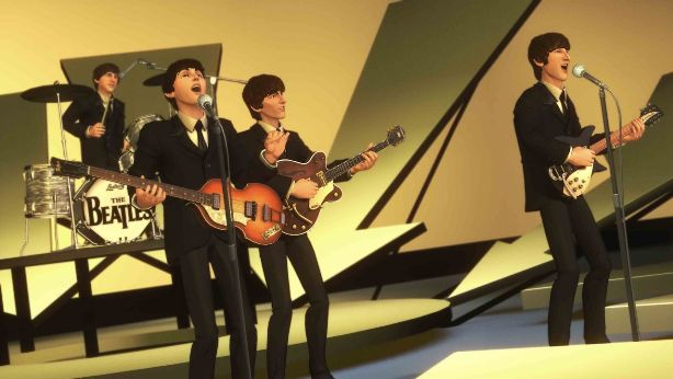 musicians-in-videogames beatles-rock-band-sullivan