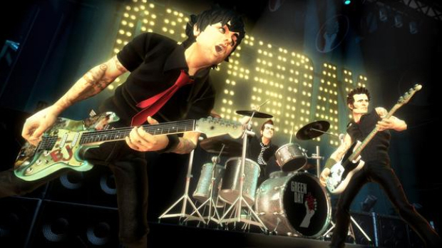 musicians-in-videogames green-day-rock-band