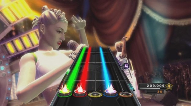 musicians-in-videogames no-doubt-band-hero-list