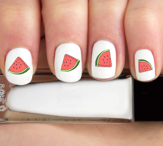 Super Pretty Nail Stickers And Decals For Nailartgoals Style