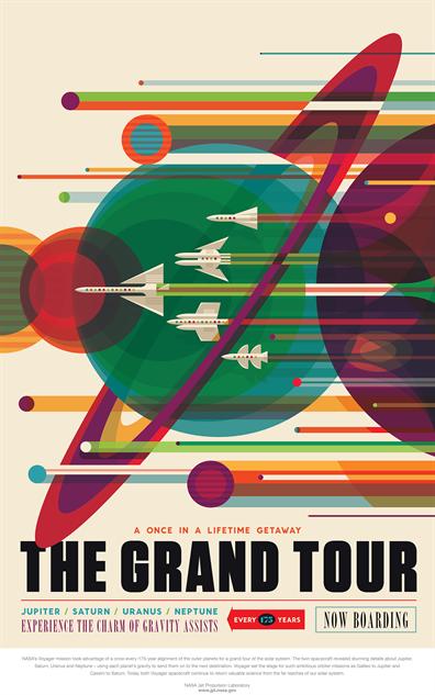 nasa-jpl-posters grand-tour