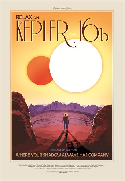 nasa-jpl-posters kepler16b
