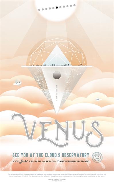 nasa-jpl-posters venus