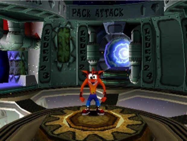 naughty-dog crash-bandicoot-2