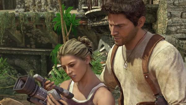 naughty-dog uncharted-1