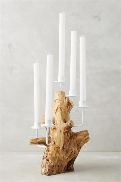 nautical-home-decor candelabra