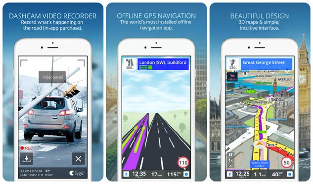 10 Essential Navigation Apps :: Tech :: Paste