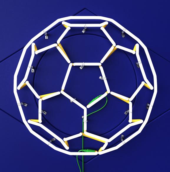 neon-fifa 5football